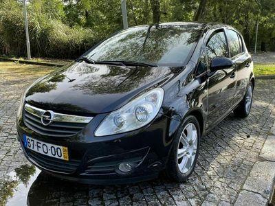 usado Opel Corsa D 1.2 16v Cosmo