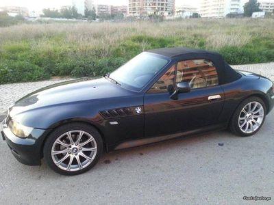 usado BMW Z3 roadster negociavel