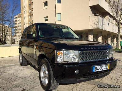 brugt Land Rover Range Rover 3.0TD6 Vogue Nac