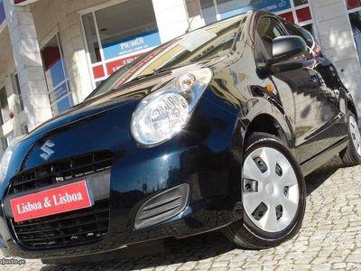 usado Suzuki Alto 1.0 GL 68cv
