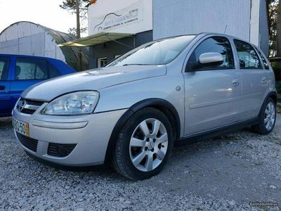 used Opel Corsa 1.2 twinport