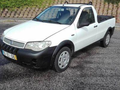 gebraucht Fiat Strada 1.3 cdti
