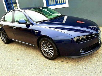 usado Alfa Romeo 159 1.9 JTD M