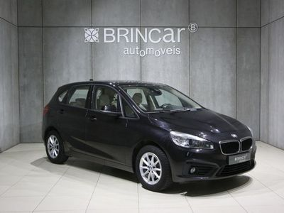 usado BMW 216 Active Tourer d