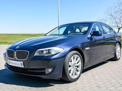 brugt BMW 520 Série 5 d Auto (184cv) (4p)
