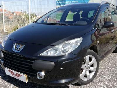 usado Peugeot 307 Break 1.6 HDi Executive (110cv) (5p)