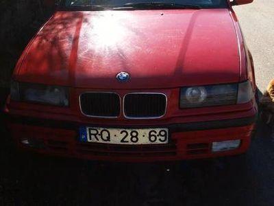 usado BMW 316 Gasolina
