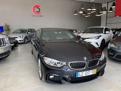 usado BMW 420 Grand Coupé PACK M