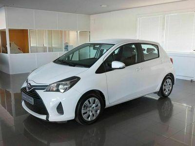 usado Toyota Yaris 1.4 D-4D ACtive+AC