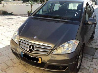 usado Mercedes A160 elegance