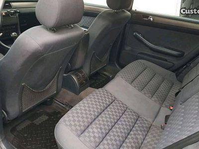usado Audi A6 sportline