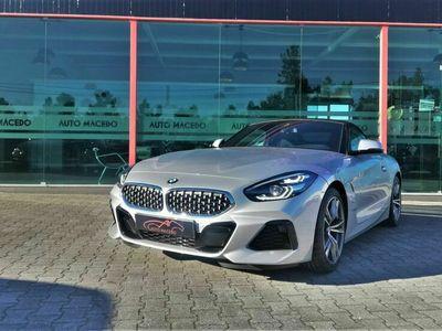 usado BMW Z4 sDrive 20i