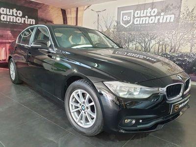 usado BMW 318 DA ADVANTAGE GPS FACELIFT LCI 150CV