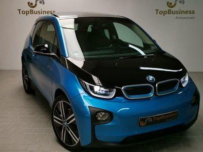gebraucht BMW i3 94Ah BEV Full Extras