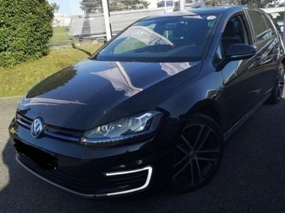 usado VW Golf GTE