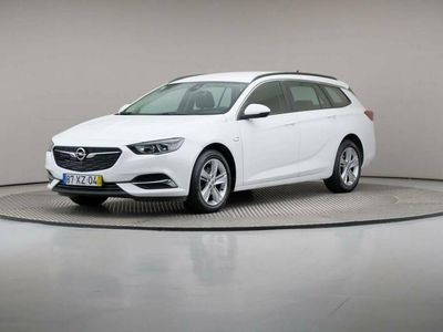 usado Opel Insignia InsigniaST 1.6 CDTi Business Edition
