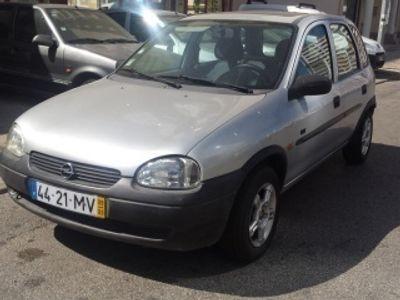usado Opel Corsa eco 1.5 TD