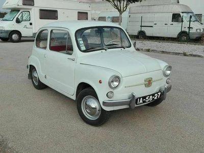 gebraucht Fiat 600D 6001962