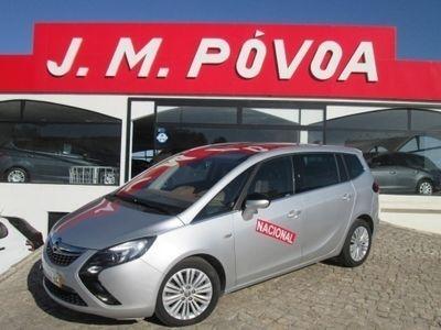 brugt Opel Zafira 1.6 CDTI COSMO S/S