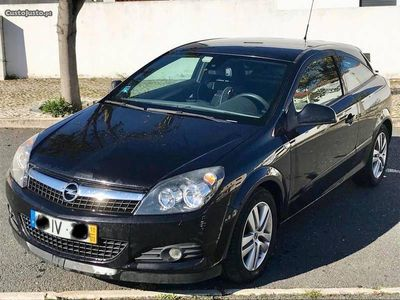 gebraucht Opel Astra GTC SPORT 1.3 90 CV