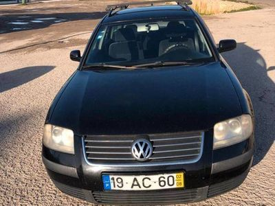usado VW Passat 1.9 130 CV