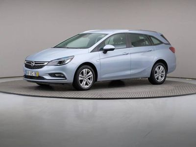 usado Opel Astra ST 1.0 Edition S/S