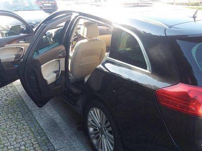 usado Opel Insignia Sports tour -