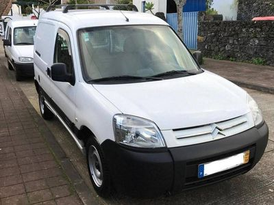 usado Citroën Berlingo 1.6 hdi first 75cv - 09