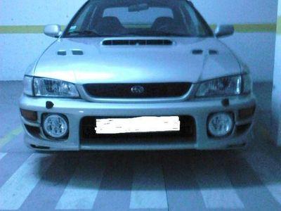 usado Subaru Impreza gt 4wd - 98