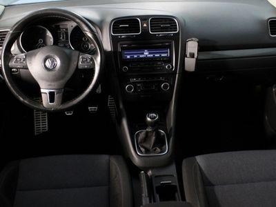 usado VW Golf Variant 1.6 TDi Style