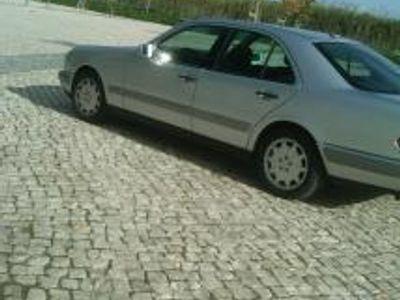 usado Mercedes E300 E TD Elegance