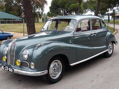 usado BMW 502 V8 3200