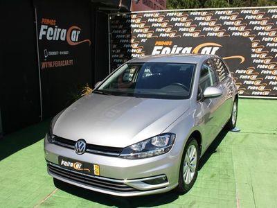 usado VW Golf 1.6 TrendLine