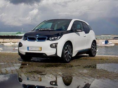 usado BMW i3 94Ah IVA Dedut. C/ Driv. Assist.