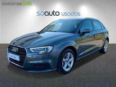 usado Audi A3 Sportback 30 TFSI Design S tronic