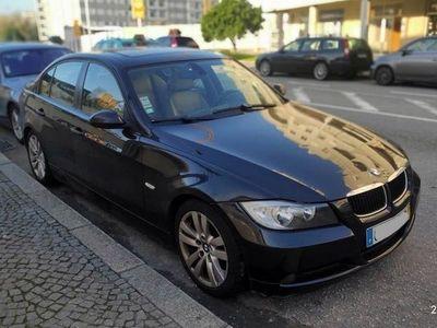 usado BMW 320 d - NACIONAL 1 DONO