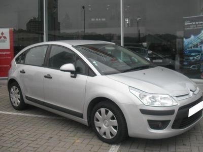 usado Citroën C4 1.6 HDi SX
