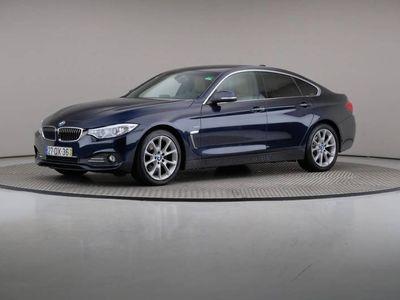 usado BMW 420 Gran Coupé Série 4 Gran Coupé 420 d Gran Coupé L.Luxury Auto, d Line Luxury Auto