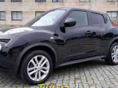 usado Nissan Juke Diesel