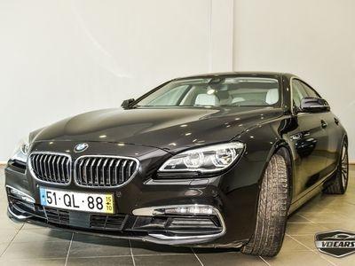 usado BMW 640 Grand Coupé Luxury