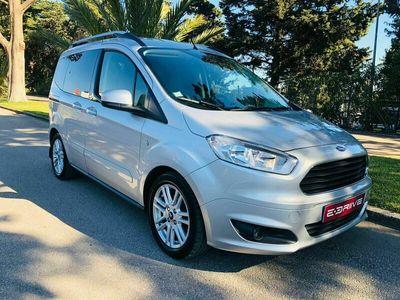 usado Ford Tourneo Courier 1.0 EcoBoost