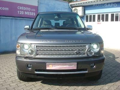 usado Land Rover Range Rover 3.0 Td6 Vogue (177cv) (5p)