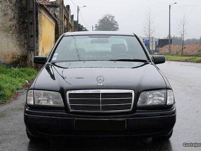 usado Mercedes C200 C 200Diesel (W202)
