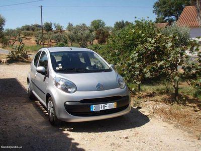 usado Citroën C1 C1-