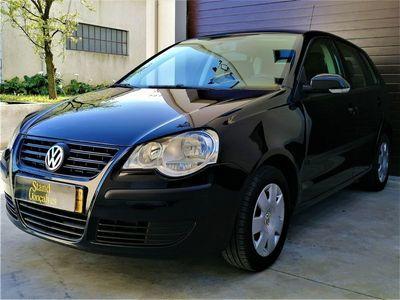 usado VW Polo 1.4TDI