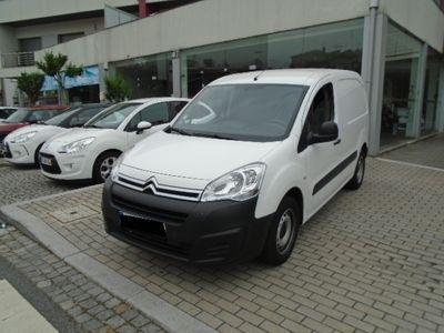 gebraucht Citroën Berlingo 1.6 HDI 75CV
