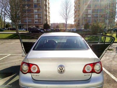 usado VW Passat HIGHLINE 2000 140cv - 05