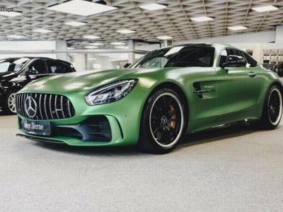 usado Mercedes AMG GT R