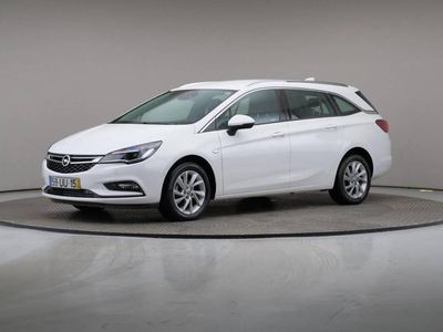 usado Opel Astra ST 1.0 Innovation S/S