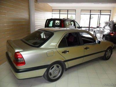 usado Mercedes C220 D ESPRIT- ABS- A.C. -
